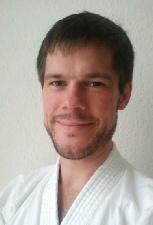 Achim Banasiewicz 3. Dan