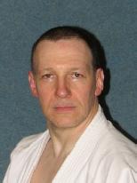 Olaf Täubner  4. Dan