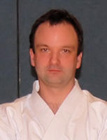 Andreas Lindenlaub 3. Dan