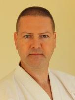 Matthias Wilgeroth 3. Dan